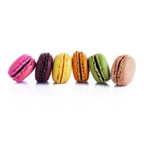 Macarons 72 pièce