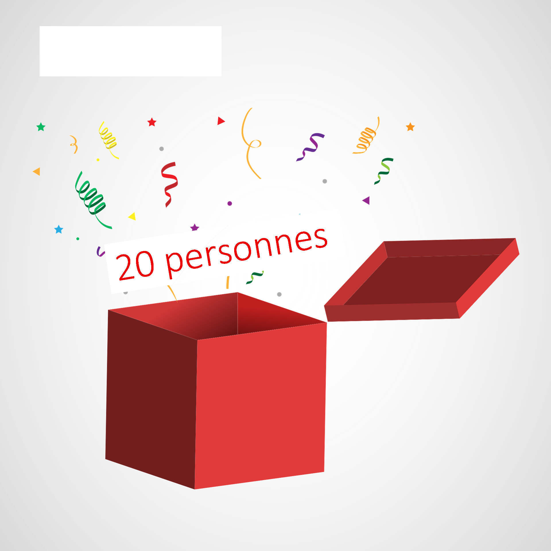 Box 20 Personnes