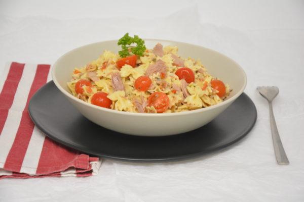 Salade de Pâtes Thon
