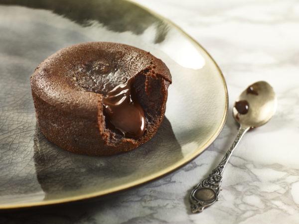 Moelleux au Chocolat 20 Pièces