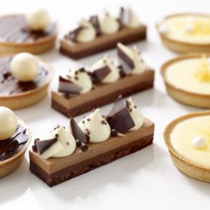 Le 3 chocolats 16 pièces