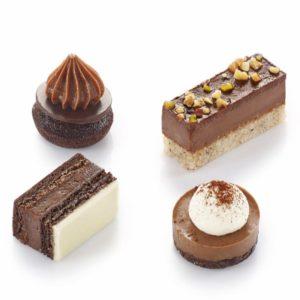 Passion chocolat 48 pièces