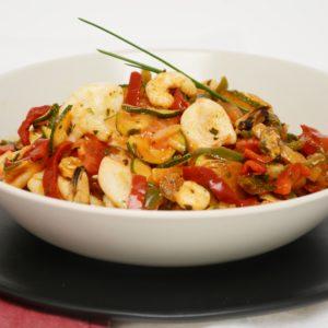 Salade de fruits de mer 1.5 kg